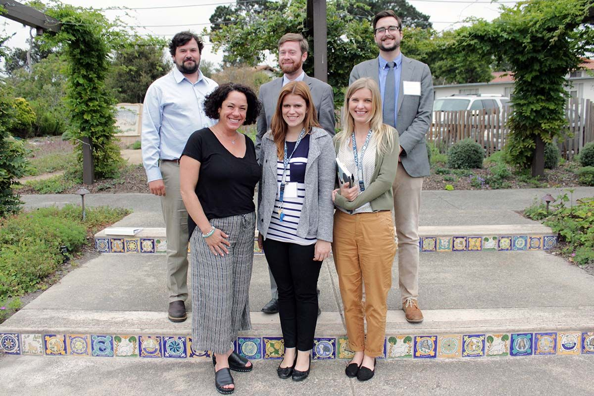 Lower and Middle School welcomes six new teachers