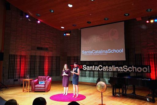 [Video] TEDxSCS amplifies 'Voices of the World'