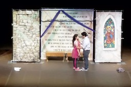 San Francisco Shakespeare brings 'Romeo & Juliet' to Catalina