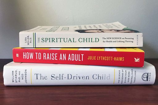 5 summer reads for parents