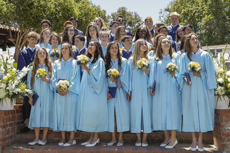 PHOTOS: Grade 8 Graduation