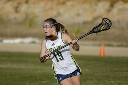 Ali Peyton '18 named High School All American by US Lacrosse