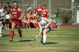 Field hockey captains talk team spirit, strengths