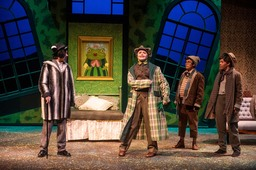 Catalina stages North American premiere of 'The Wind in the Willows'