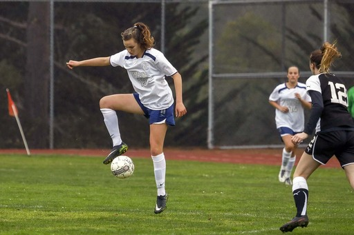 Sophomore soccer player makes Olympic development team