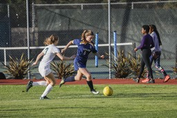 Soccer closes out an impressive season