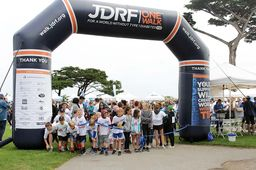 Cougars gearing up for annual JDRF service project