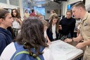 Middle School students get big dose of STEM at NPS Day