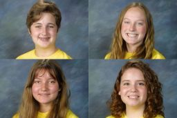 4 students earn honors in National Merit Scholarship Program